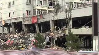 Мощный взрыв прогремел в ресторане на севере Китая (новости)