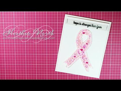 Ribbon of Hope & Zigs | Calling All Sistahs | Breast Cancer Awareness