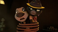 PREMIERE! Hank's First Date - Talking Tom and Friends | Season 5 Episode 2
