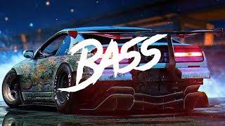 Bass Boosted Trap Mix 2019 🔈 Car Music Mix 2019 🔥