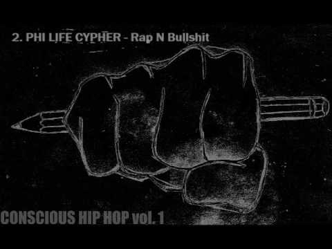 Conscious HIP HOP | mix vol. 1