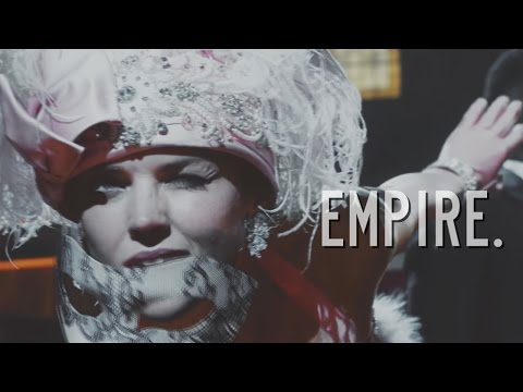 ● Female Villains | Empire.