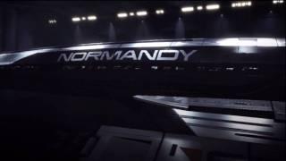 Mass Effect 2 - The Normandy Reborn