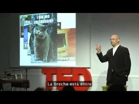 Clay Shirky - Excedente cognitivo