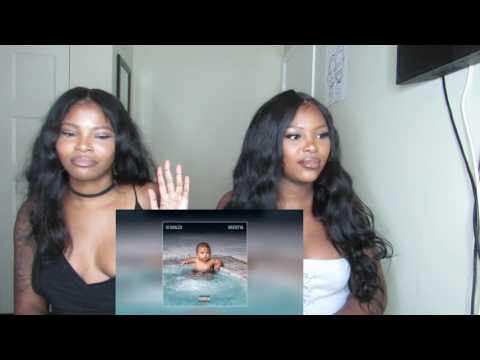 Dj Khaled - Iced Out My Arms Ft. Future, Migos, 21 Savage & T.I REACTION