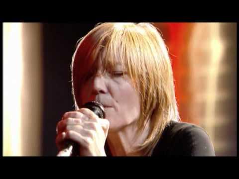 Portishead - The Rip (LIVE recording at Studio 104)