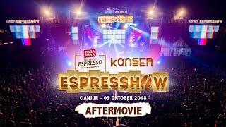 AFTERMOVIE Konser Espresshow [CIANJUR] Torabika Kopi Susu Espresso With Ariel, Setia Band & Iva Lola