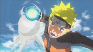 Naruto Ultimate Ninja Storm Revolution : A Primeira Meia Hora
