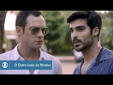 O Outro Lado do Paraíso: capítulo 146 da novela, terça, 10 de abril, na Globo