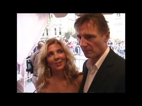 Kinsey: Liam Neeson & Natasha Richardson Exclusive Premiere Interview