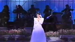 Final Concert 3 冬 森昌子 Mori Masako.
