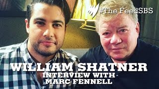Will Shatner on losing his wife to alcoholism I The Feed