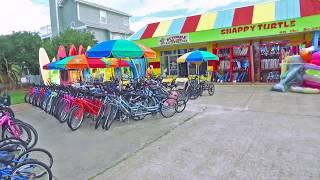 Seagrove Beach Florida Rentals | ECBYO