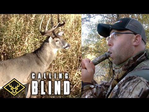 Calling Blind - 3 Keys To Success!