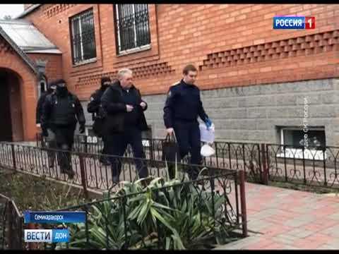 На замглавы администрации Семикаракорского района завели уголовное дело