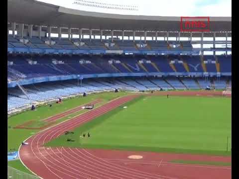 400 Stewards To Be On Duty At The Salt Lake Stadium