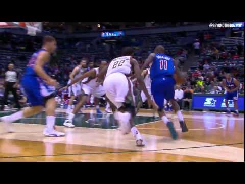 Blake Griffin missed dunk