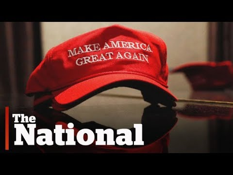 Judge who wore Trump hat says it was a joke gone wrong
