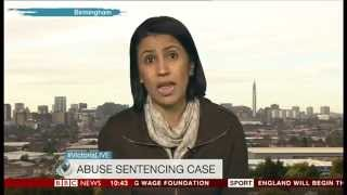 Child Sexual Exploitation Sentencing - Asian Victim