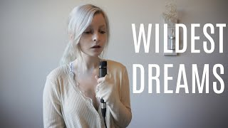 Wildest Dreams - Taylor Swift Holly Henry Cover