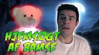 Hjemsøgt af bamse! (Halloween special)