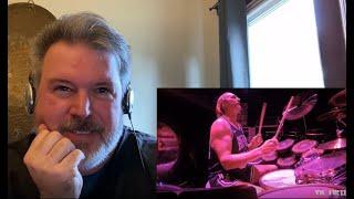 Classical Composer Reacts to Pneuma (Tool) Live-Drum Cam | The Daily Doug | (Episode 131)