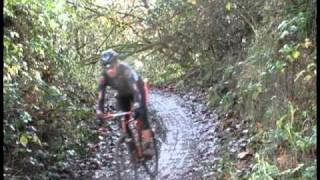Camp Harlow Cyclocross: The Muddy Version