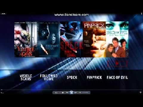 home entertainment trailer dvd - 480×360