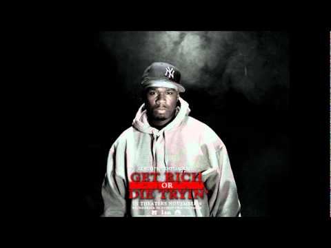 50 Cent - Wanksta (instrumental)