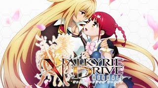 Valkyrie Drive Mermaid Opening Full: Overdrive