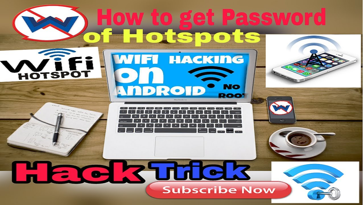 how to find my hotspot password