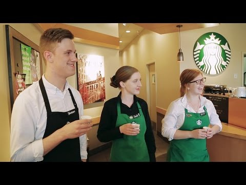 U.S. Barista Championship: The Craft Behind The Competition