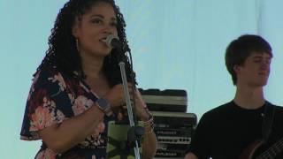 Rajdulari Live at The Colorado Black Arts Festival