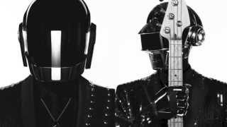 Get Lucky (feat. Pharrell Williams) (Radio Edit) - Daft Punk
