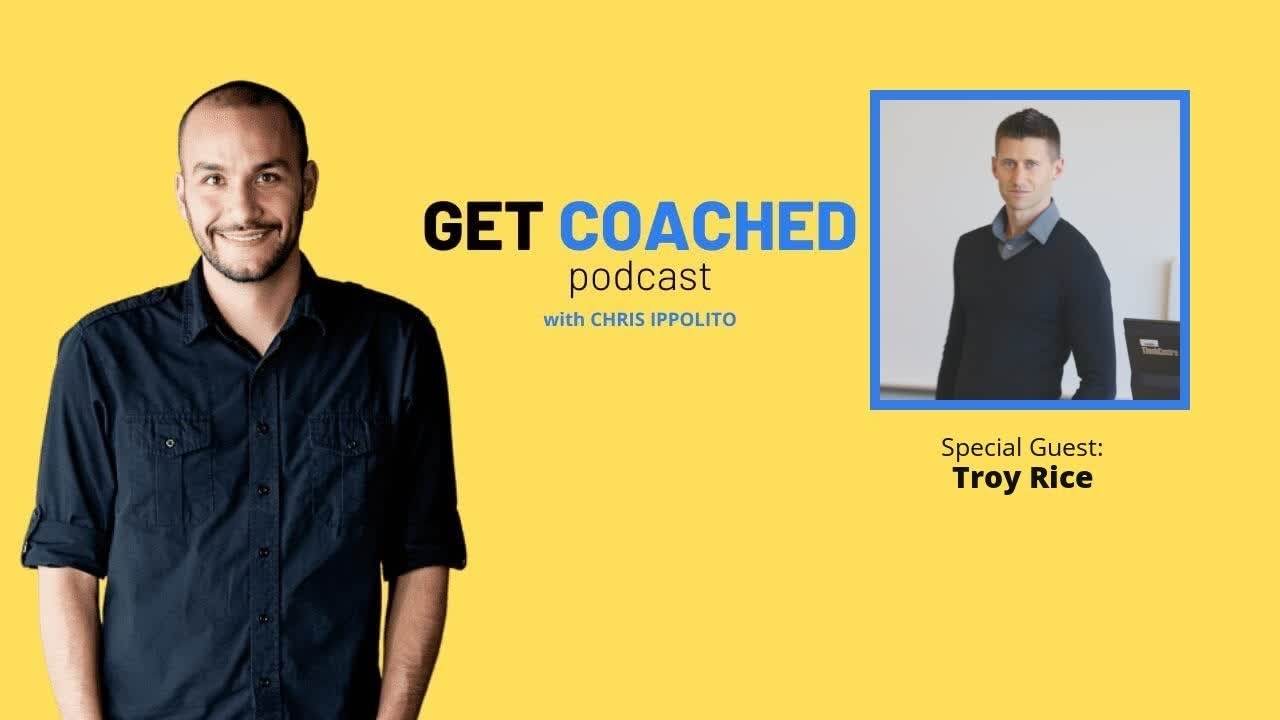 Get Coached Podcast With Chris Ippolito