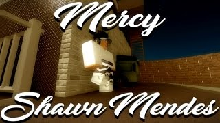 Mercy | Roblox Music Video