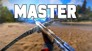 The CROSSBOW MASTER of RUST