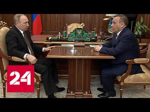 Президент предложил заместителю полпреда в ПФО возглавить Марий Эл