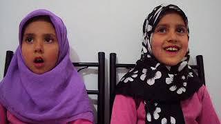 تحفيظ سورة الماعون للاطفال بالتكرار   برواية ورش عن نافع من طريق الازرق