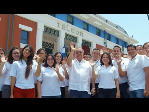 Happy 150th Birthday ITU Video -  Nicaraguan Institute of Telecommunications & Post at TELCOR