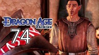 Прохождение Dragon Age Origins Урна священного праха в поиске брата Дженитиви part74