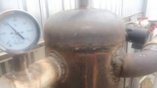 Твердотопливный промышленный пиролизный котёл ЕКОТ 180кВт(, 2016-11-25T08:01:34.000Z)