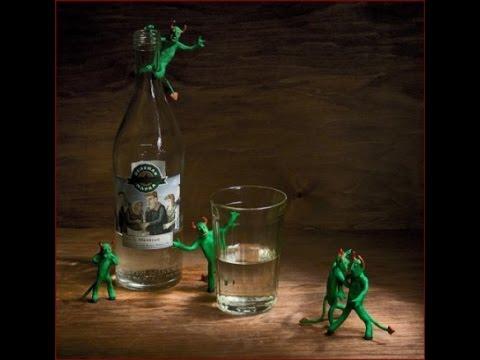 Алкогольная эпилепсия – вершина пирамиды алкоголизма