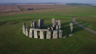 A Stonehenge mystery has finally been solved