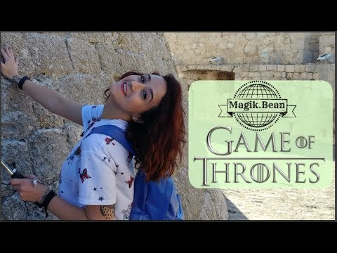 Game of Thrones in real life. Croatia.