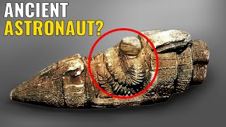 10 Archaeological Discoveries That Look Like They Were Left By Aliens!