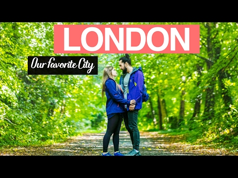 WELCOME TO ENGLAND : in LOVE with LONDON ♥ !!