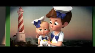 The Boss Baby | Clip 'Náutico' [HD] | 20th Century FOX Portugal