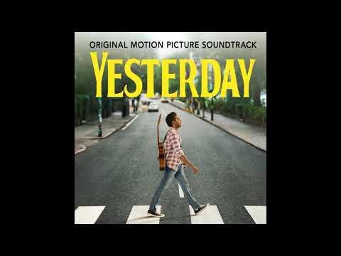 yesterday-|-yesterday-ost
