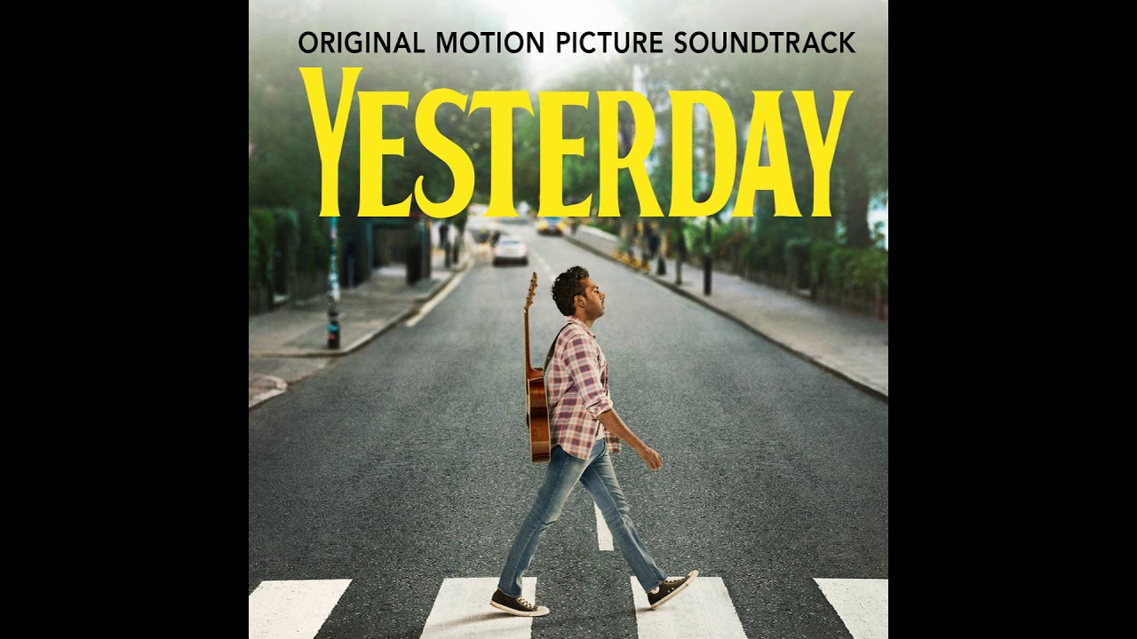 Something From The Album One Man Only Yesterday Ost Youtube